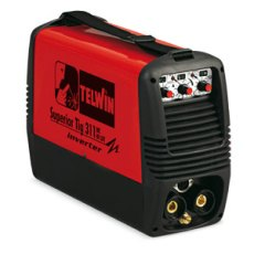 Superior TIG 311 DC-HF/LIFT