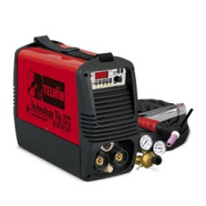 TECHNOLOGY TIG 222 AC/DC HF/LIFT VRD